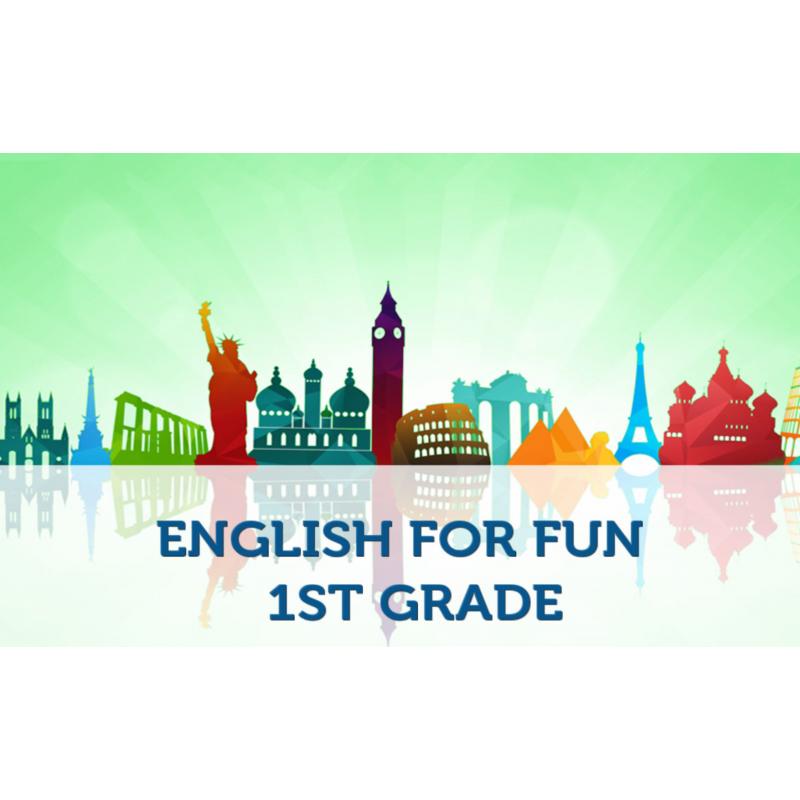 english_for_fun
