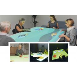 Stół terapeutyczny