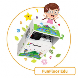 FunFloor EDU podłoga...