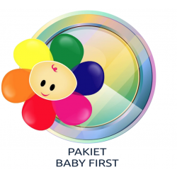 Baby First pakiet gier...