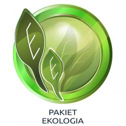 Ekologia pakiet gier Funfloor