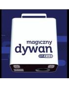 Najlepsza cena na Magiczny Dywan onEVO 4.0 oraz pakiety gier wraz z opisami
